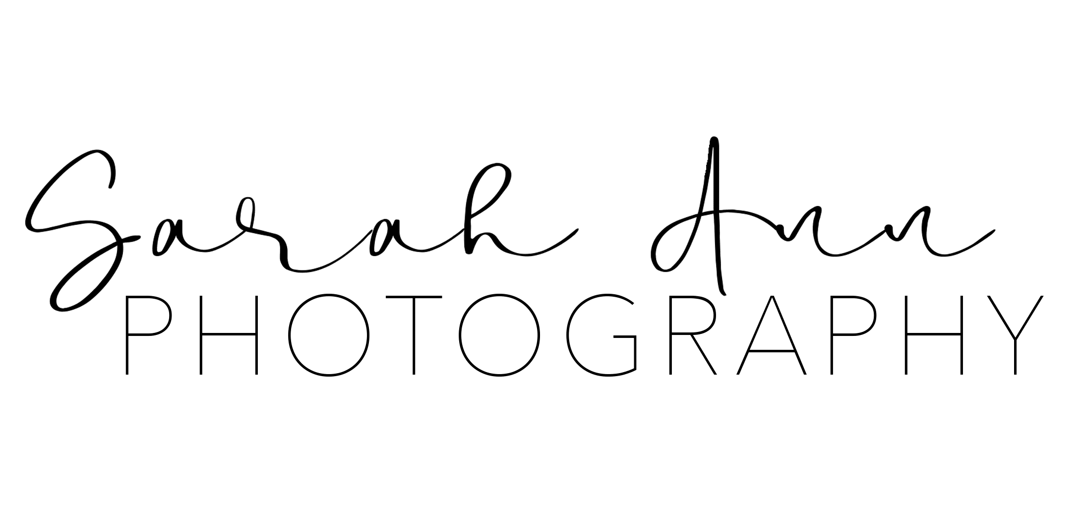 Sarah Ann Photography | Tennessee Wedding Photographer